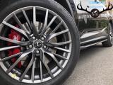 【雷克萨斯RX300刹车改装】升级AP8520大六刹车卡钳,欧卡改装网,汽车改装