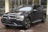 石家庄新款奔驰GLC贴XPEL隐形车衣,欧卡改装网,汽车改装