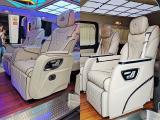 奔驰商务车改装这2款航空座椅该如何选择,欧卡改装网,汽车改装