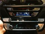 合肥宝马X3汽车内饰改装原厂座椅通风系统,欧卡改装网