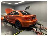 德州宝马1M N5汽车动力改装升级HDP特调程序,欧卡改装网,汽车改装