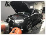 德州奥迪RS3汽车动力改装升级HDP程序,欧卡改装网,汽车改装