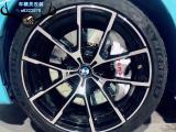 新款宝马3系刹车改装Brembo M6刹车卡钳,完美制动,欧卡改装网,汽车改装
