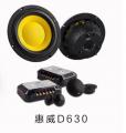 佛山日产轩逸汽车音响改装经典黄惠威D630三分频,欧卡改装网,汽车改装