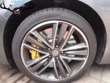 英菲尼迪Q50刹车改装Brembo大六刹车卡钳,帅气制动,欧卡改装网,汽车改装