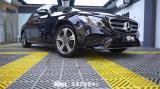 石家庄奔驰E贴专车专用XPEL隐形车衣,欧卡改装网,汽车改装