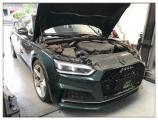 德州奥迪A5汽车动力改装刷HDP程序,欧卡改装网,汽车改装
