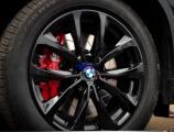 宝马X3改装AP8520红色套装刹车改装升级制动器改装刹车,欧卡改装网,汽车改装