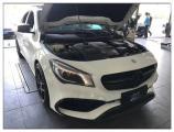 德州奔驰CLA200汽车动力改装升级HDP程序,欧卡改装网,汽车改装