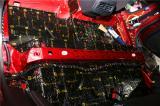 嘉兴比亚迪秦汽车隔音改装俄罗斯STP隔音案例,欧卡改装网,汽车改装