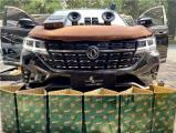 云浮东风风行T5L汽车音响改装加二门隔音,欧卡改装网,汽车改装