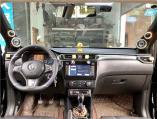 云浮东风风光580汽车音响改装洛克力量R663三分频喇叭,欧卡改装网,汽车改装