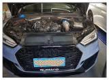 德州奥迪A5 B9汽车动力改装升级HDP一阶程序,欧卡改装网,汽车改装