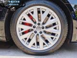 奥迪A7刹车改装AP95前六后四刹车卡钳套装,完美制动,欧卡改装网,汽车改装