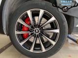 马自达CX-4刹车改装AP9562大六刹车卡钳,帅气制动,欧卡改装网,汽车改装