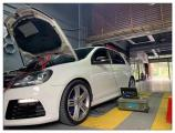 德州高尔夫R20汽车动力改装刷HDP程序,欧卡改装网,汽车改装
