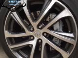 [英菲尼迪QX50刹车改装]Brembo前六后四刹车卡钳套装,欧卡改装网,汽车改装