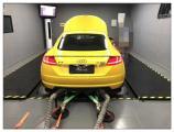 德州奥迪TT汽车动力改装刷HDP程序,欧卡改装网,汽车改装