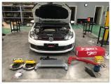 德州高尔夫GTI汽车动力改装刷HDP程序,欧卡改装网,汽车改装