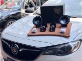 云浮别克英朗汽车音响改装德国海螺3.16s签名版两分频喇叭,欧卡改装网,汽车改装