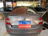 重庆斯柯达明锐汽车隔音改装中道隔音案例,欧卡改装网,汽车改装