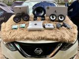 云浮日产轩逸汽车音响改装VENOM 500.1TO单路功放,欧卡改装网,汽车改装