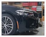 昆山宝马530汽车隔音改装俄罗斯STP隔音,欧卡改装网,汽车改装