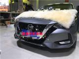 肇庆日产新轩逸汽车音响改装洛克力量B650喇叭,欧卡改装网,汽车改装