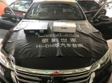 常州丰田皇冠汽车音响改装德国曼斯特CS6508IV两分频喇叭,欧卡改装网,汽车改装