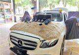 云浮奔驰E级汽车音响改装德国爱意仕专用喇叭,欧卡改装网,汽车改装