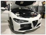 德州阿尔法罗密欧汽车动力改装刷HDP程序,欧卡改装网,汽车改装