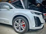 [凯迪拉克XT6刹车改装]AP9560大六刹车卡钳,强劲制动,欧卡改装网,汽车改装