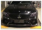 德州奔驰E300汽车动力改装升级HDP程序,欧卡改装网,汽车改装