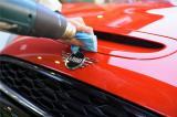 石家庄迷你贴专车专用XPEL隐形车衣,欧卡改装网,汽车改装