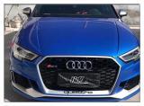 德州奥迪RS3汽车动力改装刷HDP程序,欧卡改装网,汽车改装
