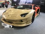 兰博基尼Aventador LP700改装SVJ大包围,欧卡改装网,汽车改装