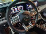 奔驰新款G500汽车改装原厂U88方向盘旋钮,欧卡改装网