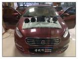 昆山菲亚特菲翔汽车音响改装意大利史泰格ST650C喇叭,欧卡改装网,汽车改装