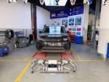 西安路虎发现5汽车改装Repose中尾段阀门排气,欧卡改装网,汽车改装