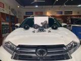 呼市丰田汉兰达汽车音响改装漫步者NF651B套装喇叭,欧卡改装网,汽车改装
