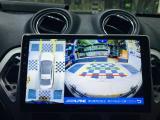 佛山福特蒙迪欧汽车音响改装阿尔派360一体机,欧卡改装网,汽车改装