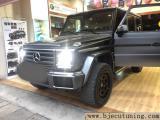 北京奔驰G500汽车动力改装刷ecu,欧卡改装网,汽车改装