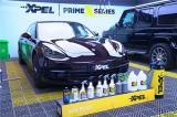 石家庄保时捷帕拉梅拉贴专车专用XPEL隐形车衣,欧卡改装网,汽车改装