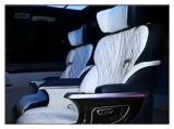 德州别克GL8汽车座椅改装豪华航空座椅,欧卡改装网,汽车改装