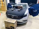 佛山汽车音响改装大众速腾改装德国MBQFSA216二分频喇叭,欧卡改装网,汽车改装