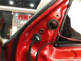 镇江汽车音响改装斯柯达科迪亚克改装美国JBL GTO600C喇叭,欧卡改装网,汽车改装