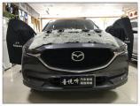 昆山汽车音响改装马自达CX5改装德国彩虹EL-C6.2P喇叭,欧卡改装网,汽车改装