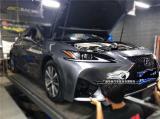 新款雷克萨斯ES改装运动大包围,欧卡改装网,汽车改装