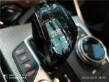 昆山汽车改装宝马3系改装水晶三件套,欧卡改装网,汽车改装