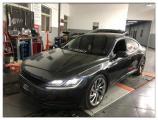 德州汽车动力改装大众CC刷HDP程序,欧卡改装网,汽车改装
